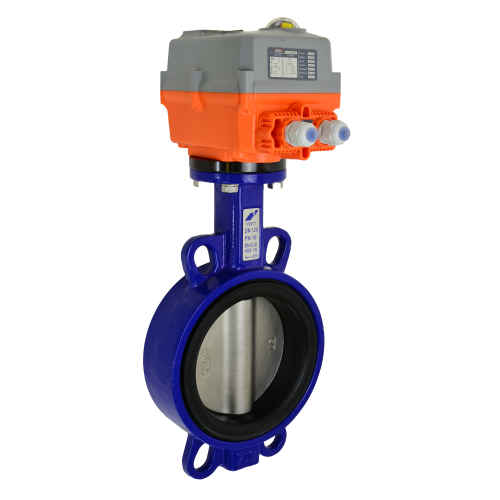 <p>The AVA S60 Series is our Smart 531in.lbs electric actuator range. Offering 531in.lbs torque output, this quarter turn electric actuator, with its IP67 ABS housing, this robust industrial electric actuator offers standard features including mechanical manual override, end of travel limit switches, internal anti-condensation heater, and ISO 5211 mounting platform for direct mount to ISO 5211 ball and butterfly valves.</p>