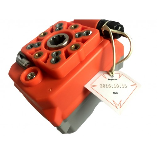 <p>The compact Series 20 Basic electric actuator uses a set of internal cams which strike micro-switches to control the open and closed positions, and another set to provide end of travel position confirmation. Available as either an on-off, or failsafe electric actuator. Select from the tabs below for product information.</p>